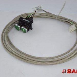 Jumbo Elektryczne sterowanie i komponenty - Typ: 200014772 Kabel mit Schalter kpl.