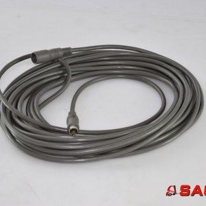 Jumbo Elektryczne sterowanie i komponenty - Typ: 124731 Anschlusskabel - Kamera
