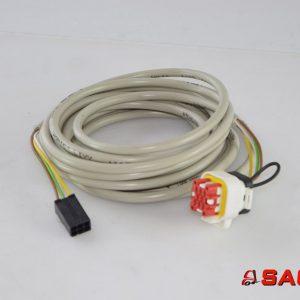 Jumbo Elektryczne sterowanie i komponenty - Typ: 32172 Adapterkabel EspAC