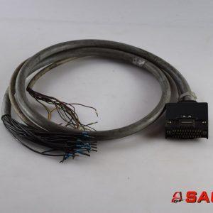 Jumbo Elektryczne sterowanie i komponenty - Typ: 48722 Anschlusskabel