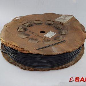 Jumbo Elektryczne sterowanie i komponenty - Typ: 200002164 ISOLIERSCHLAUCH 9016.262 9016262
