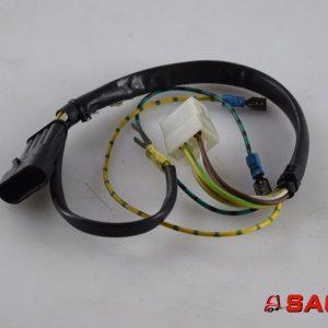 Jumbo Elektryczne sterowanie i komponenty - Typ: 113604 Kabelstrang v.links
