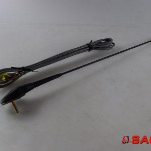 Jumbo Elektryczne sterowanie i komponenty - Typ: 960821 Radioantenne
