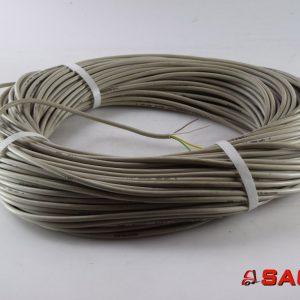 Jumbo Elektryczne sterowanie i komponenty - Typ: 250669 E-Kabel