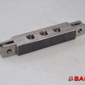 Jumbo Części zamienne - Typ: 200012404 Kettenhalter A19080.0100 A190800100