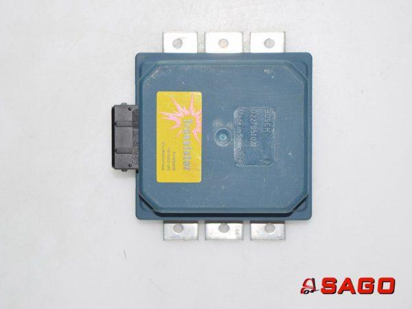 Jumbo Elektryczne sterowanie i komponenty - Typ: 200006037 SCHALTGERÄT