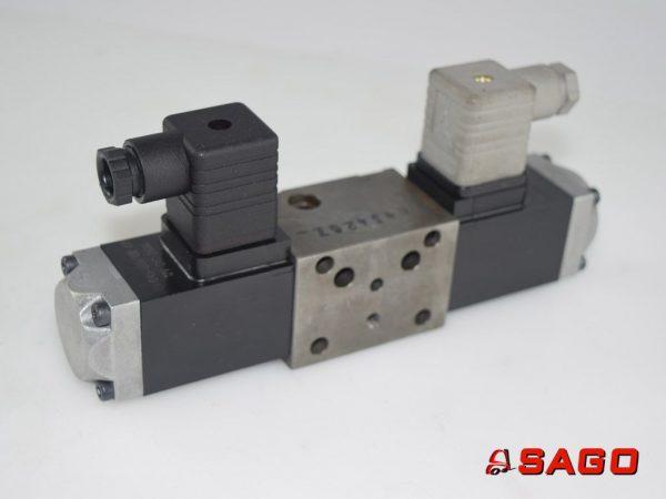 Jumbo Elektryczne sterowanie i komponenty - Typ: 200012560 923727.0813 9237270813