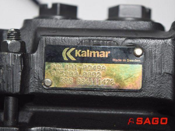 Kalmar Elektryczne sterowanie i komponenty - Typ: 200010465 Servosteuereinheit kpl.  PCL401-0949A 923200.0002 SRS984111470