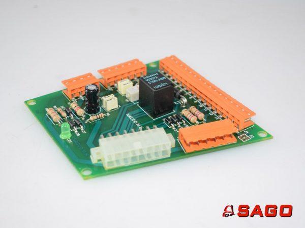 Hyster Elektryczne sterowanie i komponenty - Typ: 2792062 V23072-C1061-A303 L002221 SIEMENS