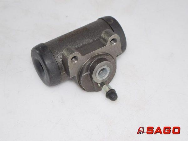 Jumbo Hamulce i linki hamulcowe - Typ: 57090 Radbremszylinder KNOTT 36597