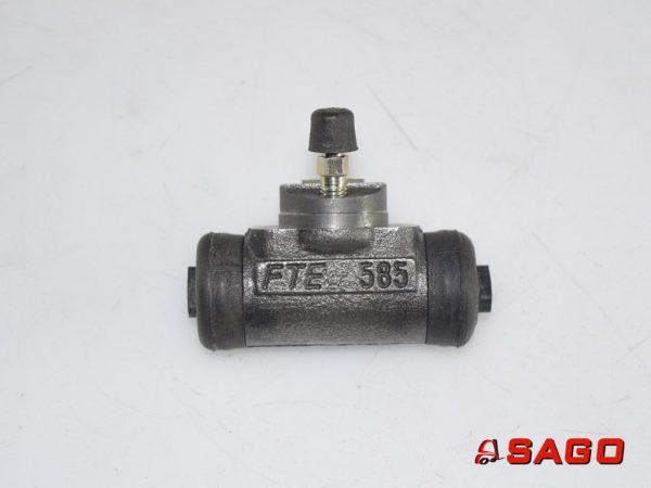 Jumbo Hamulce i linki hamulcowe - Typ: 200009856 Radbremszylinder FTE 585