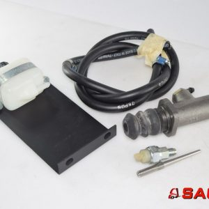 Jumbo Hamulce i linki hamulcowe - Typ: 57033 Reparatursatz