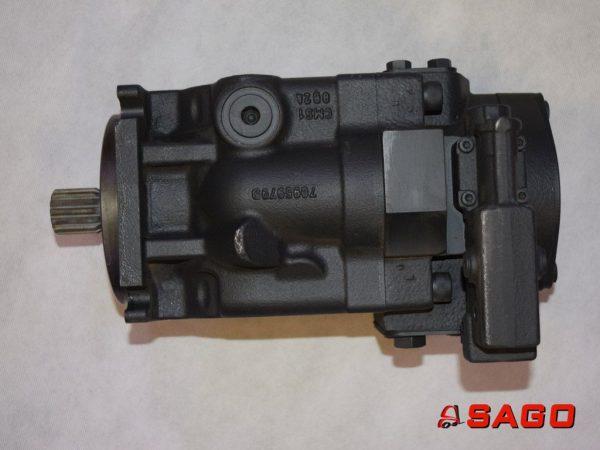 Herbst - ATAIR Hydraulika - Typ: 06-13607 Axialkolbenpumpe Sauer Danfoss 11024259