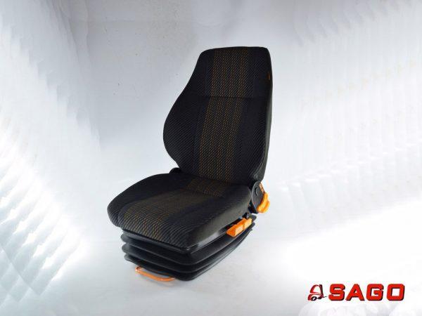 siedzenia i zadaszenia - Typ: 24103220 ISRINGHAUSEN