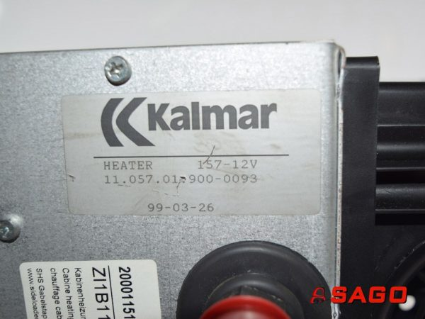 Kalmar Kabiny