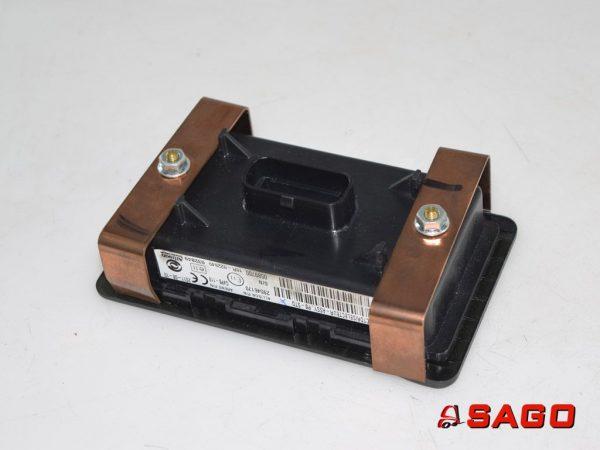 Terberg Elektryczne sterowanie i komponenty - Typ: 29546210 SELECTOR ALLISON TRANSMISSION