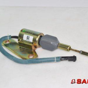 Terberg Elektryczne sterowanie i komponenty - Typ: 3991625 SOLENOID FUEL PUMP 24V