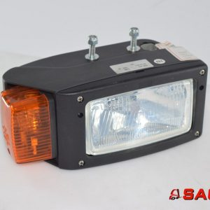 Terberg Elektryka - Typ: 25023792 HEADLIGHT 24V