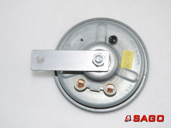 Terberg Elektryka - Typ: 25050021 CLAXON 24V