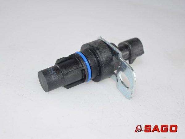 Terberg Elektryczne sterowanie i komponenty - Typ: 29544139 SENSOR OUTPUT