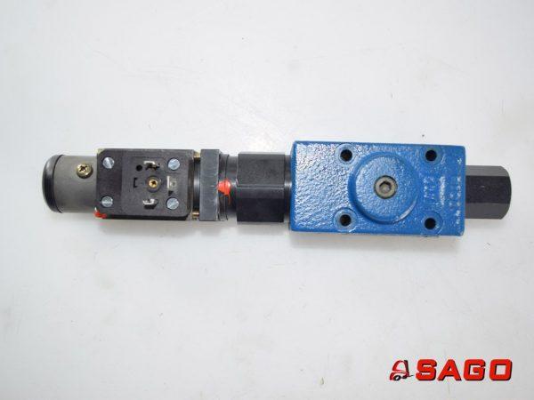 Kalmar Hydraulika - Typ: 923076.0024 9230760024 Rexroth MNR R900548837