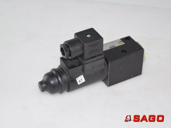 Kalmar Hydraulika - Typ: 804503482 VOAC 3190 24DC