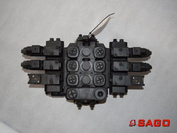 Kalmar Hydraulika - Typ: K0605045H PARKER F130CF-030283 K0605045H 0501940048-001