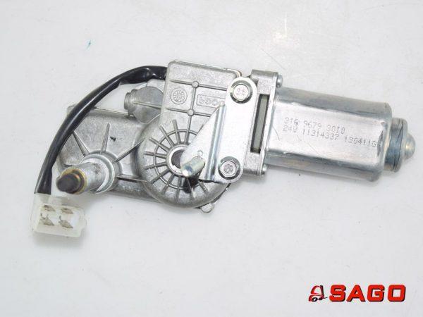 Kalmar Silniki elektryczne i części do silników - Typ: 923934.0135 9239340135 24V