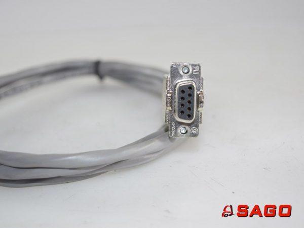 Hyster Elektryczne sterowanie i komponenty - Typ: 1358469