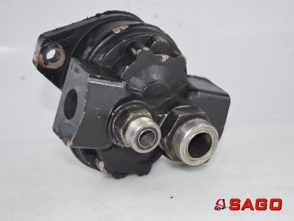 Kalmar Hydraulika - Typ: Hydraulic pumpe