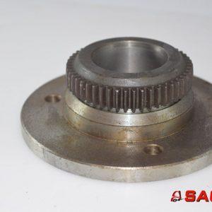 Jumbo Układ kierowniczy i napęd - Typ: 62595 Flansch