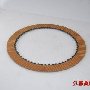 Jumbo Hamulce i linki hamulcowe - Typ: 200011185 Bremslamelle innenverzahnt