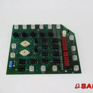 Valmet Elektryczne sterowanie i komponenty - Typ: LEITERPLATTE