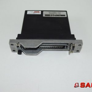 Elektryczne sterowanie i komponenty - Typ: IMPCO EMD-0009737008