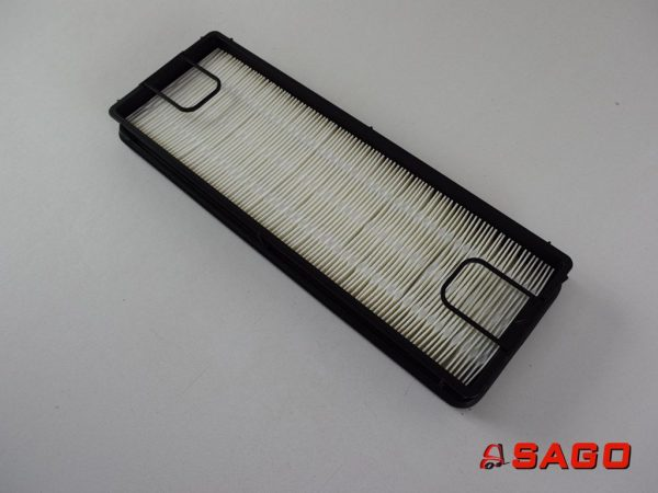 układy chłodzenia i wydechowe - Typ: SAFETY FILTER AF55308-5261251