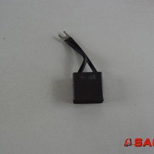 Elektryczne sterowanie i komponenty - Typ: KOHLENSATZ