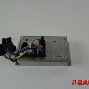 Elektryczne sterowanie i komponenty - Typ: STEUERUNG 426489V1.0 426489V10