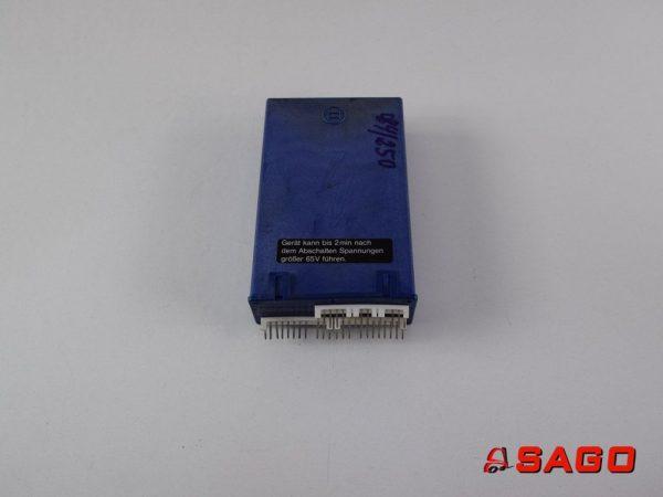 Elektryczne sterowanie i komponenty - Typ: BOX KPL.
