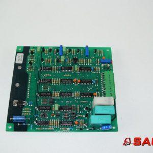 Elektryczne sterowanie i komponenty - Typ: PLATINE PCB.73C26936904