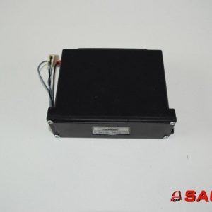Linde Elektryczne sterowanie i komponenty - Typ: FAHRELEKTRONIK 3903605300 48/07 PRO3