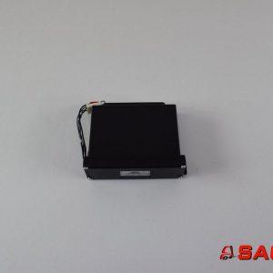 Linde Elektryczne sterowanie i komponenty - Typ: FAHRELEKTRONIK 3903605301 48/06 PRO3
