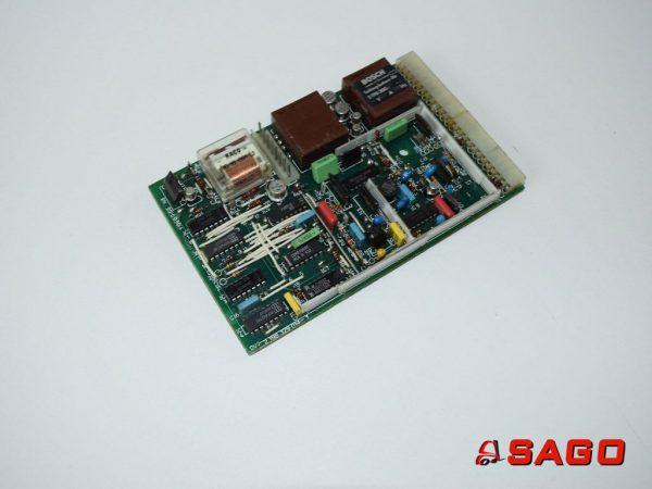 Elektryczne sterowanie i komponenty - Typ: LEITERPLATINE 2198300011