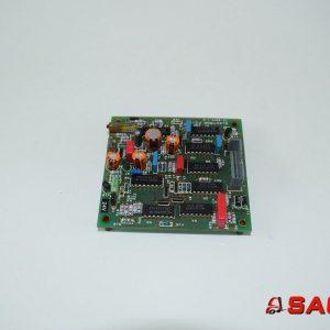 Elektryczne sterowanie i komponenty - Typ: LADEELEKTRONIK