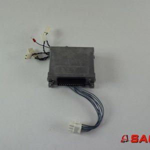 Linde Elektryczne sterowanie i komponenty - Typ: FAHRELEKTRONIK ZSB