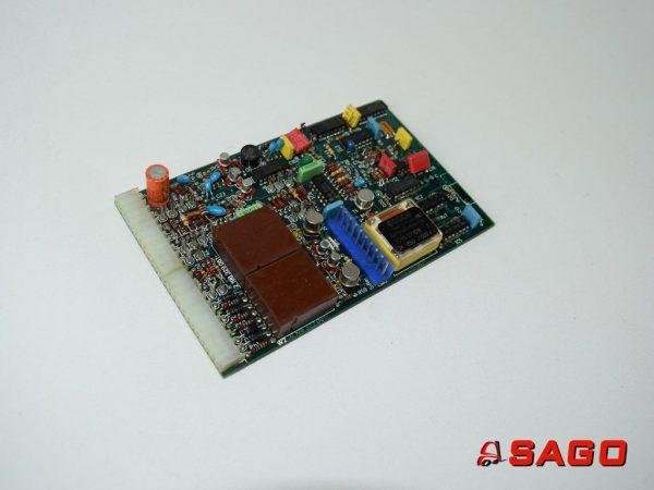 Elektryczne sterowanie i komponenty - Typ: LEITERPLATINE 2198300078
