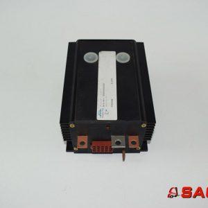 Linde Elektryczne sterowanie i komponenty - Typ: LEISTUNGSMODUL 592300000
