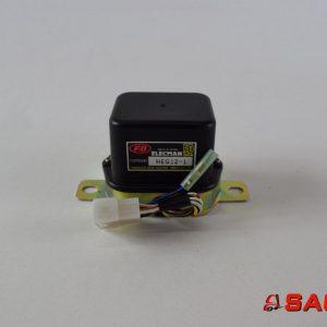 Elektryczne sterowanie i komponenty - Typ: REGULATOR HEG12-1