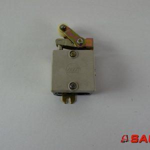 Elektryczne sterowanie i komponenty - Typ: ENDAUSSCHALTER ERH 41