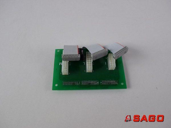 Hyster Elektryczne sterowanie i komponenty - Typ: CARD