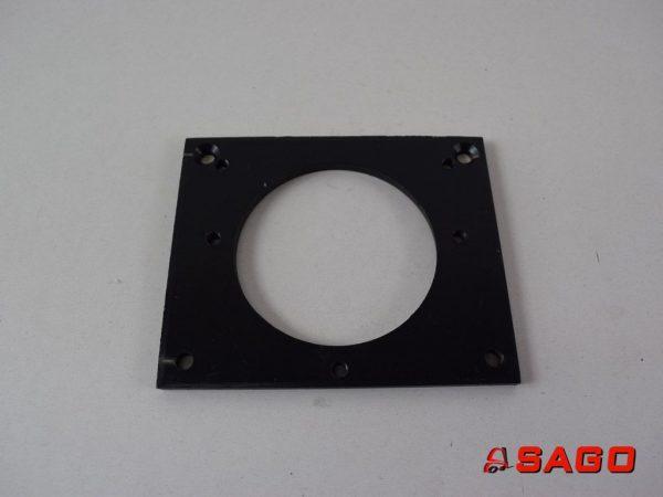 Kalmar Elektryczne sterowanie i komponenty - Typ: COVER PLATE